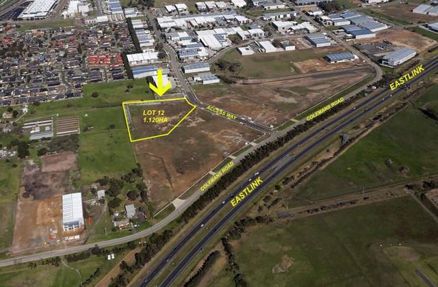 Lot 12/120 Colemans Road, CARRUM DOWNS VIC, 3201