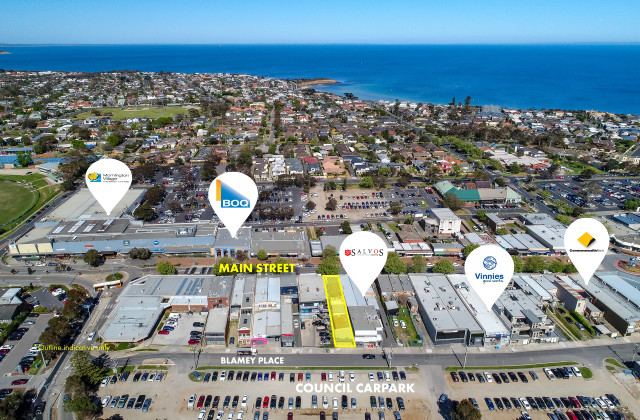 210 Main Street, MORNINGTON VIC, 3931