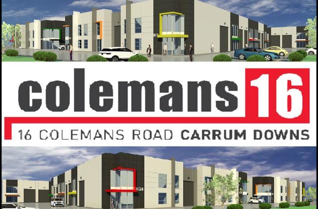 2/16 Colemans Road, CARRUM DOWNS VIC, 3201