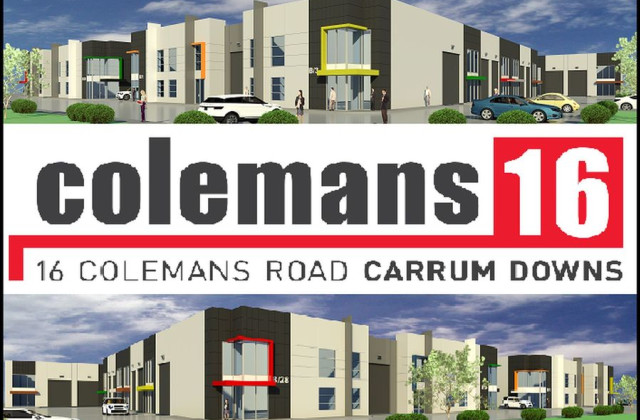 11/16 Colemans Road, CARRUM DOWNS VIC, 3201