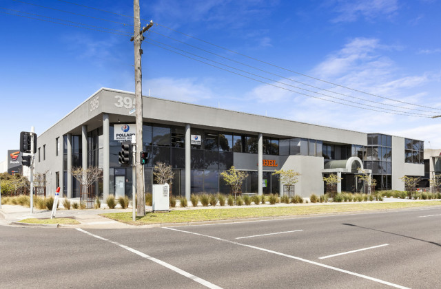 2/395 Nepean Highway, FRANKSTON VIC, 3199