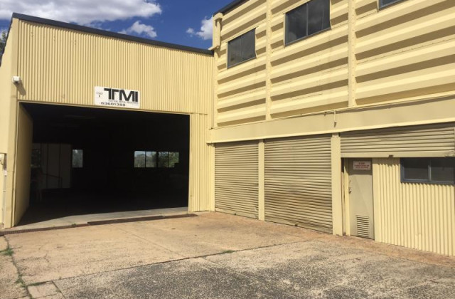Unit  1/66 Molong Road, ORANGE NSW, 2800