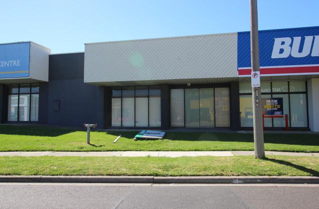 10 New Street, FRANKSTON VIC, 3199