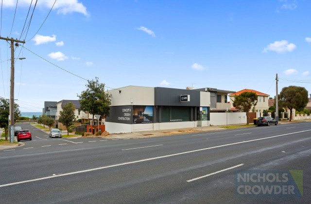 100 Nepean Highway, ASPENDALE VIC, 3195