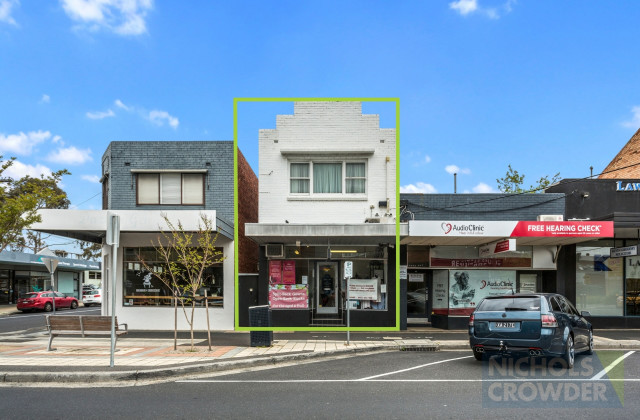 12 Station Road, CHELTENHAM VIC, 3192