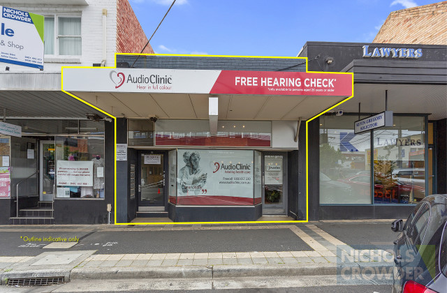 10 Station Road, CHELTENHAM VIC, 3192