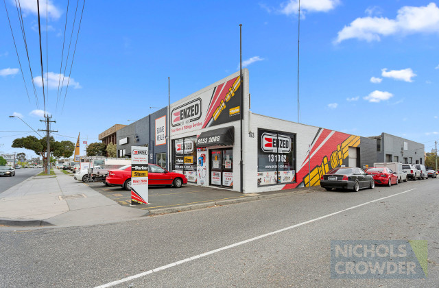 193 Chesterville Road, MOORABBIN VIC, 3189