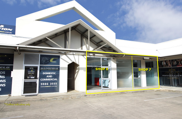 Shops 7&8/1283 Point Nepean Road, ROSEBUD VIC, 3939