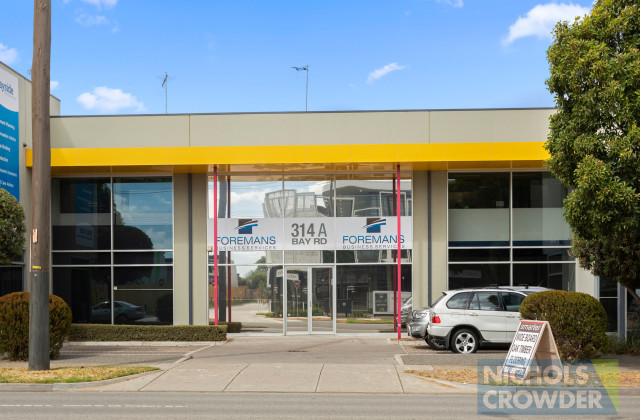 314A Bay Road, CHELTENHAM VIC, 3192