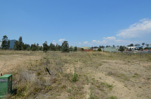 Lot 213 Longworth Close, SINGLETON NSW, 2330