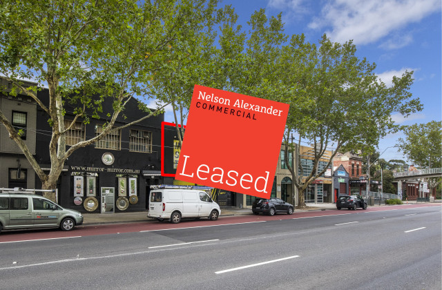 1st floor/168 hoddle Street, ABBOTSFORD VIC, 3067