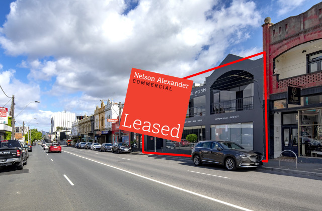 Rear Ground Floor/585 Burwood Road, HAWTHORN VIC, 3122