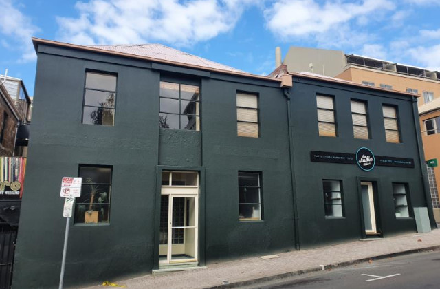 Level 1/2-4 Gladstone Street, BATTERY POINT TAS, 7004
