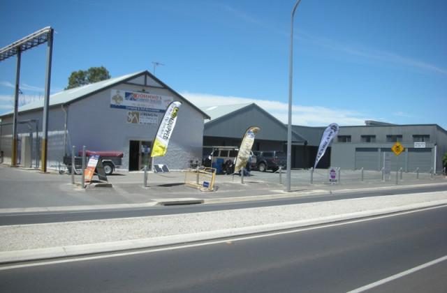 25 - 35 Tanunda Road, NURIOOTPA SA, 5355