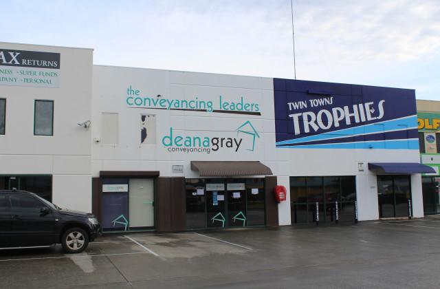 3/43 Greenway Drive, TWEED HEADS SOUTH NSW, 2486
