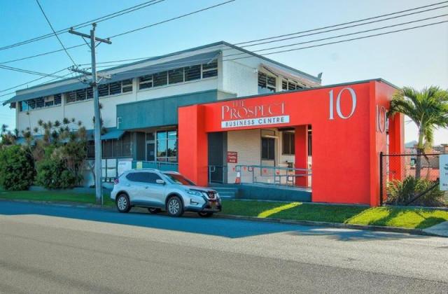 Building F/10-12 Prospect Street, EAST MACKAY QLD, 4740
