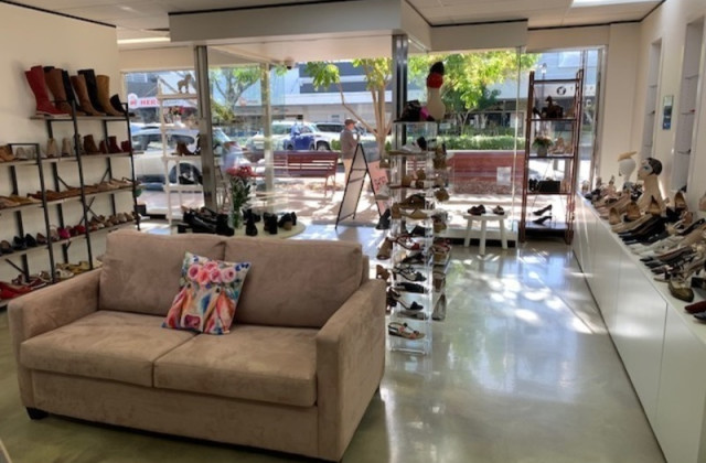 Shop 1/114 East Street, ROCKHAMPTON CITY QLD, 4700