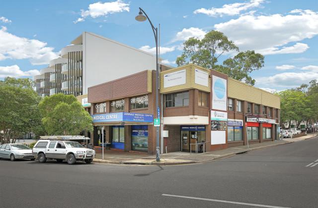 JANNALI NSW, 2226