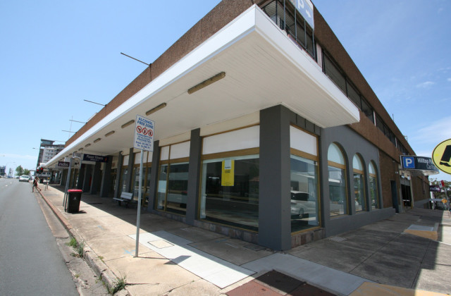 Shops 6&7 Hilltop Plaza, CHARLESTOWN NSW, 2290