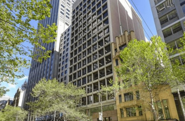 8S14/350 Collins Street, MELBOURNE VIC, 3000
