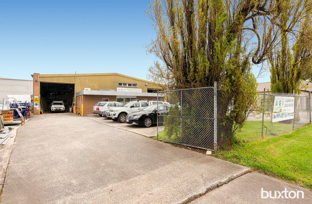 17 Lanyon Street, DANDENONG SOUTH VIC, 3175