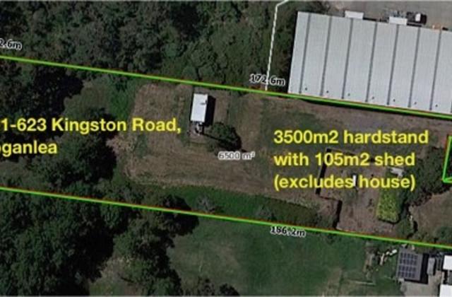621 Kingston Road, LOGANLEA QLD, 4131