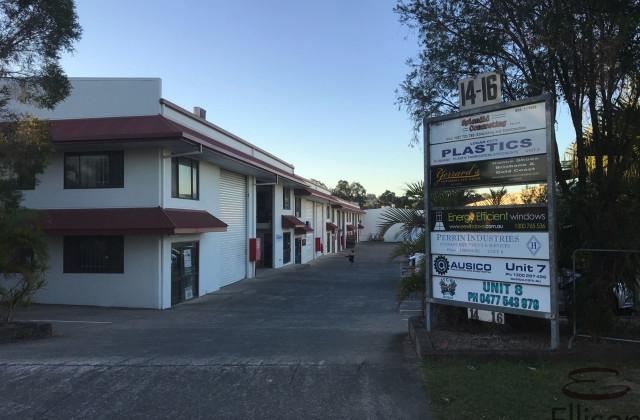 Unit 5/14-16 Babdoyle Street, LOGANHOLME QLD, 4129