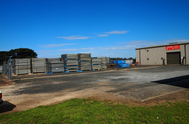 Lot 4, 5B Sale Road, MAFFRA VIC, 3860