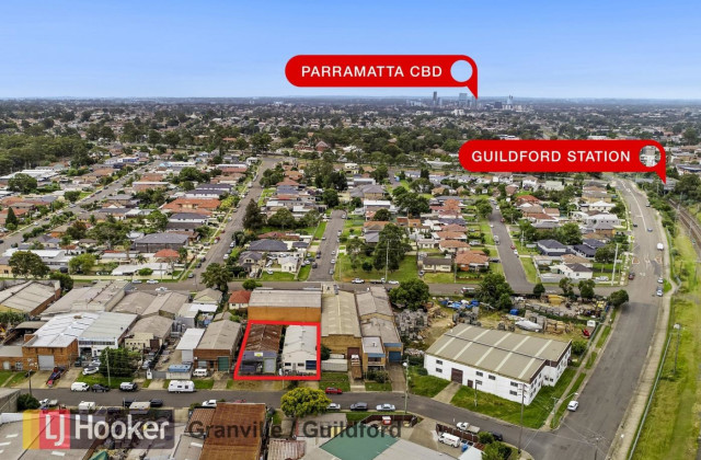 3a & 5 Cann Street, GUILDFORD NSW, 2161