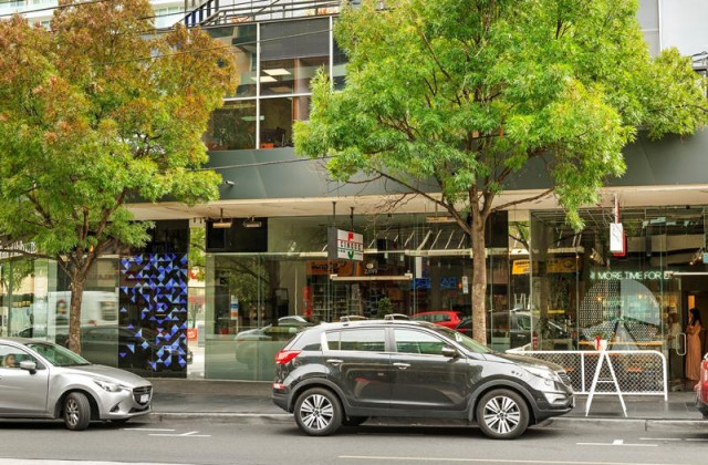 199 Toorak Road, SOUTH YARRA VIC, 3141