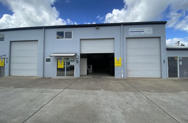 2A/3 Hitech Drive, KUNDA PARK QLD, 4556