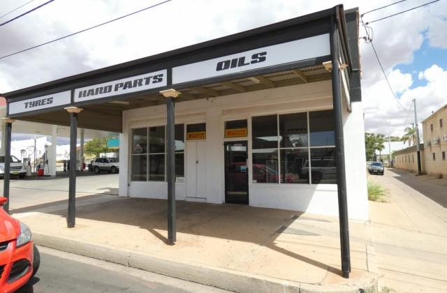89-91 Oxide Street, BROKEN HILL NSW, 2880