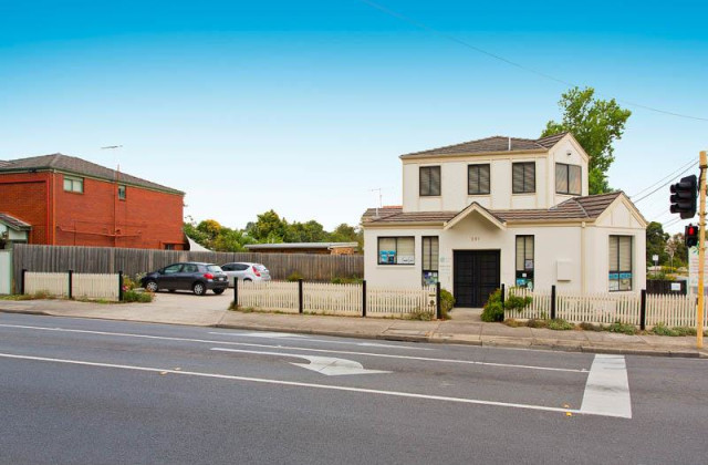 261 Waterdale Road, IVANHOE VIC, 3079