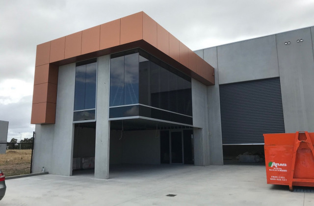 1/54 Industrial Circuit, CRANBOURNE WEST VIC, 3977