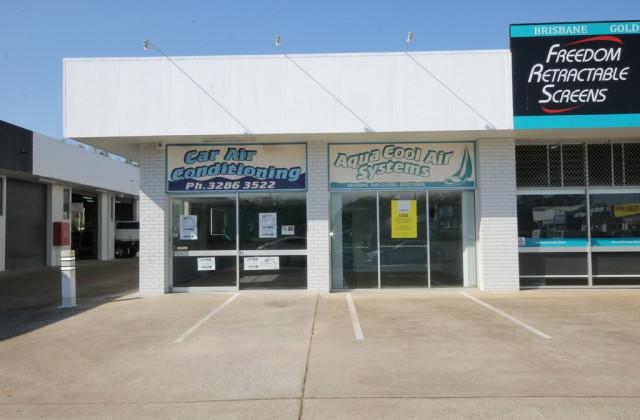 18/57-63 Shore Street, CLEVELAND QLD, 4163