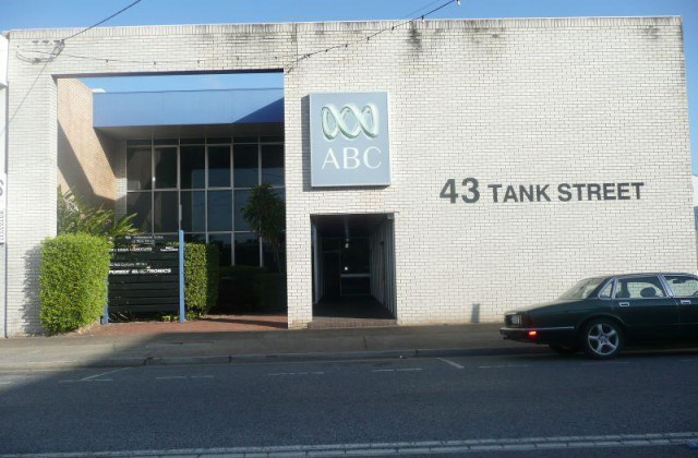 Shop 1/43 Tank Street, GLADSTONE CENTRAL QLD, 4680