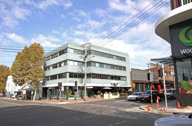 Suite 201A/11 - 15 Falcon Street, CROWS NEST NSW, 2065