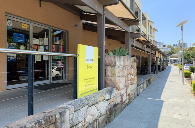 3D/3 The Piazza, WENTWORTH POINT NSW, 2127