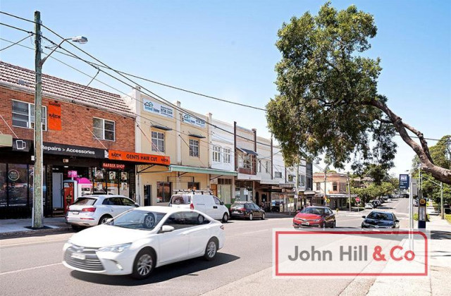 103-105 Queen Street, NORTH STRATHFIELD NSW, 2137