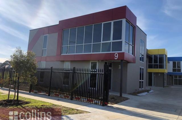 Unit 1, 9-11 Industrial Circuit, CRANBOURNE WEST VIC, 3977