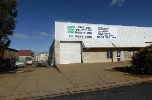 1/18 Depot Road, DUBBO NSW, 2830