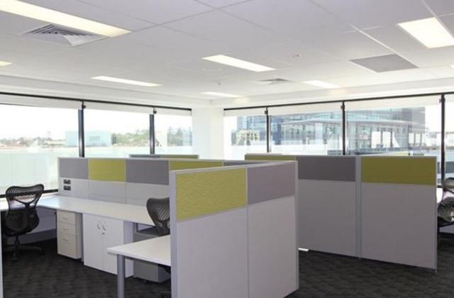 Suite 402 Level 4/301 Coronation Drive, MILTON QLD, 4064