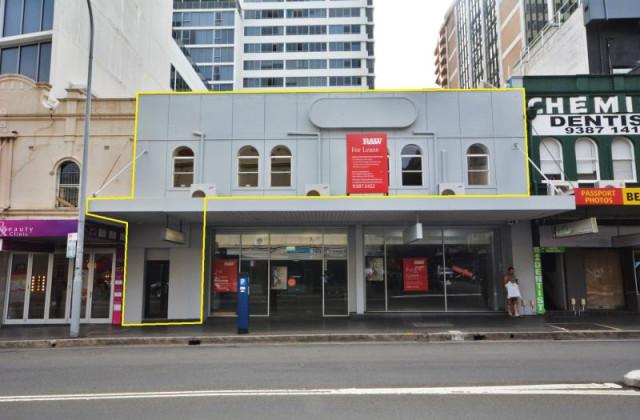 Level 1/17-21 Bronte Rd, BONDI JUNCTION NSW, 2022