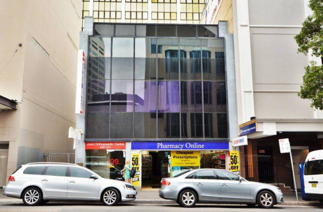 2/99 Spring Street, BONDI JUNCTION NSW, 2022
