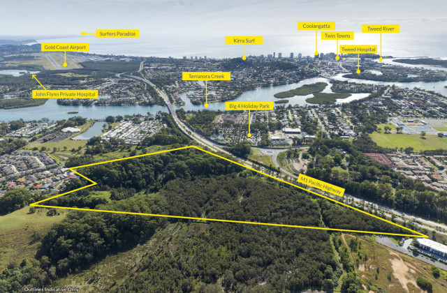 Lot 1 Firetail Street, TWEED HEADS NSW, 2485