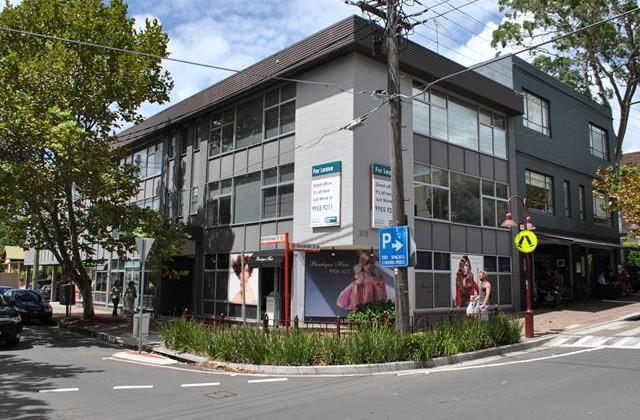 109 Alexander Street, CROWS NEST NSW, 2065