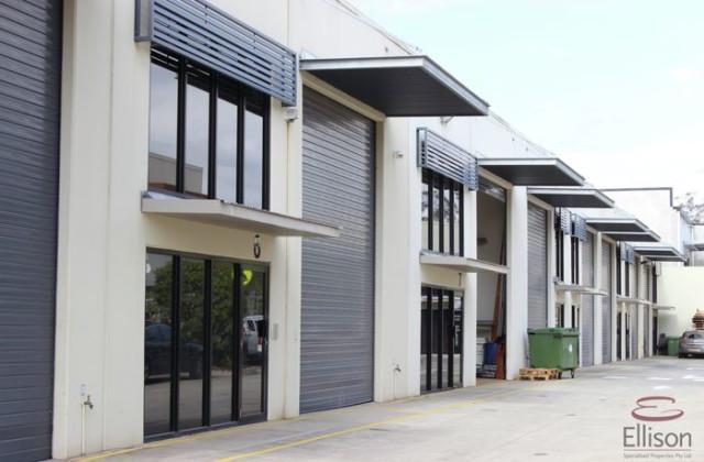 Unit 6/43 Meakin Road, MEADOWBROOK QLD, 4131