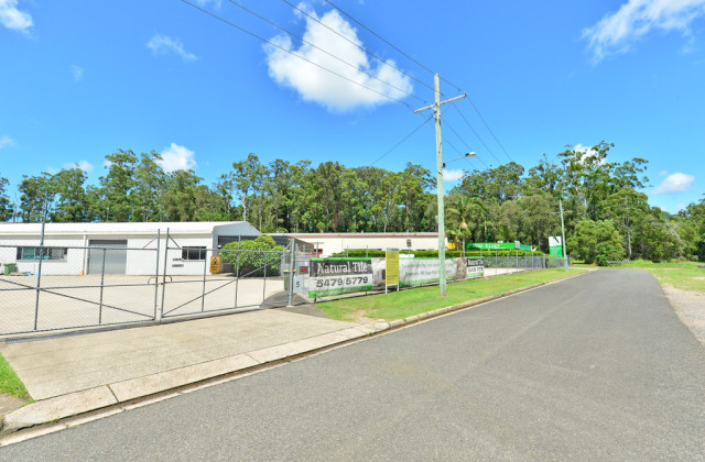 Unit 2B/49 Industrial Avenue, KUNDA PARK QLD, 4556