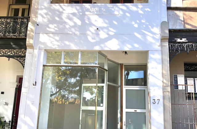 37B ELIZABETH STREET, PADDINGTON NSW, 2021