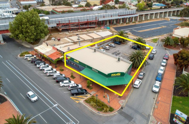222-226 Commercial Road, PORT ADELAIDE SA, 5015